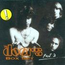 Doors-Box Set, Part 2 (Import)