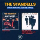 The Standells-Dirty Water/Why Pick On Me (Import)