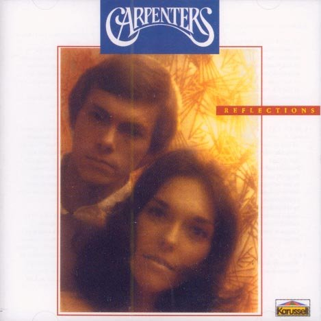 The Carpenters-Reflections (Import)