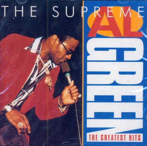 Al Green-The Supreme-Greatest Hits (Import)