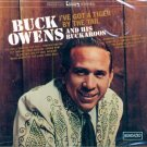 Buck Owens & His Buckaroos-I've Got A Tiger By The Tail
