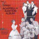 V/A The Apollo Acappella Audition Album
