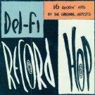 V/A Del-Fi Record Hop