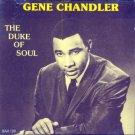 Gene Chandler-Duke Of Soul (Import)