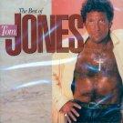 Tom Jones-The Best Of
