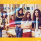 Argent-Hold Your Head Up