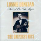 Lonnie Donegan-Puttin' On The Style (Import)
