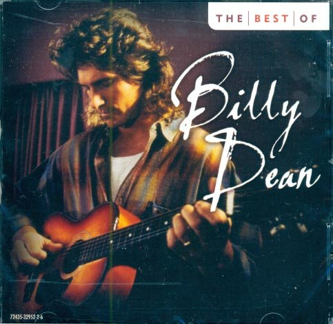Billy Dean-The Best Of