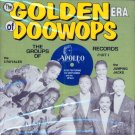 V/A The Golden Era Of Doo Wops-The Groups Of Apollo Records, Part 1