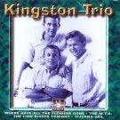 The Kingston Trio-Tom Dooley