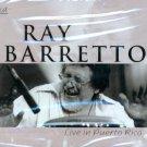 Ray Barretto-Live In Puerto Rico (2 CDs)