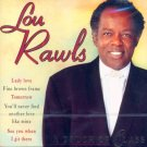Lou Rawls-A Touch Of Class