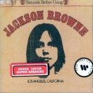 Jackson Browne-Saturate Before Using