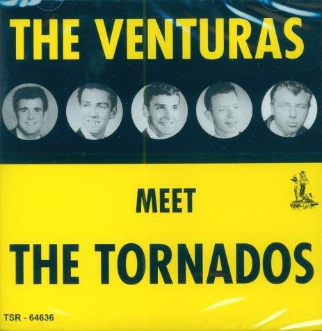 The Venturas Meet The Tornados