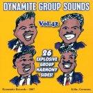 V/A Dynamite Group Sounds, Volume 42 (Import)