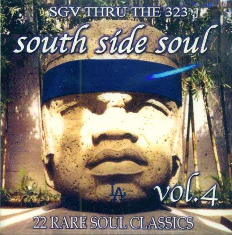 V/A South Side Soul, Volume 4