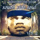 V/A South Side Soul, Volume 4