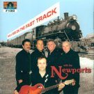 The Newports-Take A Ride On The Fast Track