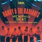 Randy & The Radiants-The Sun Recordings 1964-1966