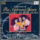 Selection Of The Andrews Sisters-DeLuxe Gold Sound