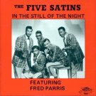 The Five Satins-In The Still Of The Night