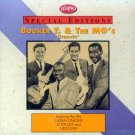 Booker T & The MGs-Groovin':  Special Edition