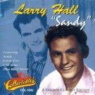 Larry Hall-Sandy