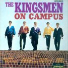 The Kingsmen-On Campus