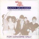 V/A Where Soul Begins:  Kent/Modern-For Dancers Only