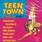 V/A Teen Town U.S.A, Volume 9