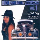 V/A Broken Hearted Dreamer, Vol. 1