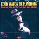 Kenny Vance & The Planotones-Soundtrack To The Doo Wop Era:  A Kenny Vance Collection