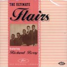 The Flairs-The Ultimate Featuring Richard Berry