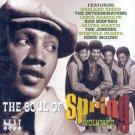 V/A The Soul Of Spring, Volume 2