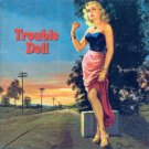 V/A Trouble Doll