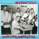V/A Strictly Instrumental, Volume 9