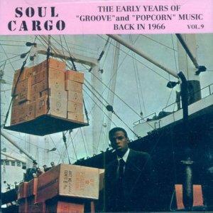 V/A Soul Cargo, Volume 9 (Import)