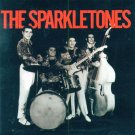The Sparkletones-Complete Recordings 1957-1959