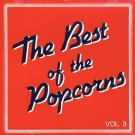 V/A The Best Of The Popcorns, Volume 3 (Import)