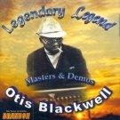 Otis Blackwell-Masters & Demos