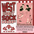 V/A West Coast Sock Hop-The Arvee Records Story