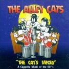 The Alley Cats-The Cats Meow