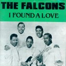 The Falcons-I Found A Love
