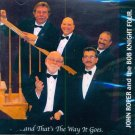 Bob Roper & The Bob Knight Four-And That's The Way It Goes