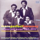 V/A More Perfect Harmony-Sweet Soul Groups 1967-1976