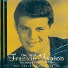 Frankie Avalon-The Best Of