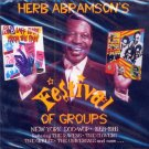 V/A Herb Abramson's Festival Of Groups-New York Doo Wop 1958-1966
