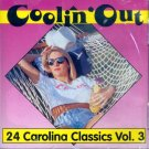V/A Coolin' Out-24 Carolina Classics, Volume 3