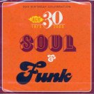 V/A Ace 30th Birthday Celebration 1975-2005: Soul & Funk