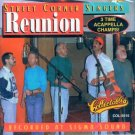 Reunion-Street Corner Singers